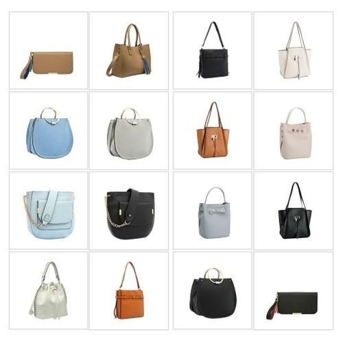 Handbags #shopify @queenbchronicle  #socialselling #PromoteStore #PictureVideo @SharePicVideo