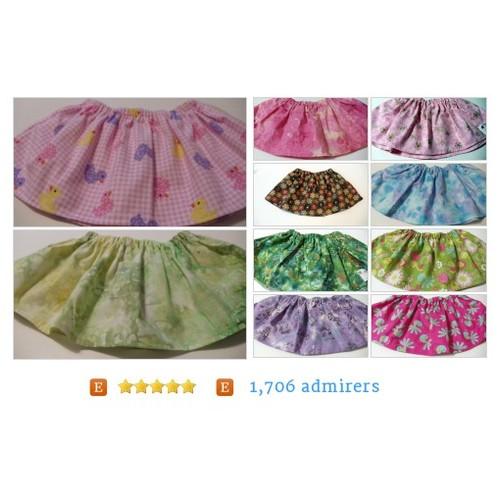 Baby  Skirts  by kalliescotton Etsy shop #BabyBodysuitsSkirt #etsy #PromoteEtsy #PictureVideo @SharePicVideo