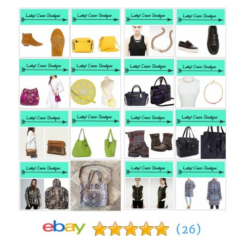 All Categories Items in Latest Craze Boutique store #ebay @my_latestcraze  #ebay #PromoteEbay #PictureVideo @SharePicVideo