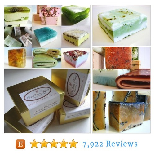 SOAP -30 SOAPS, very unique assorted vegan #etsy #PromoteEtsy #PictureVideo @SharePicVideo