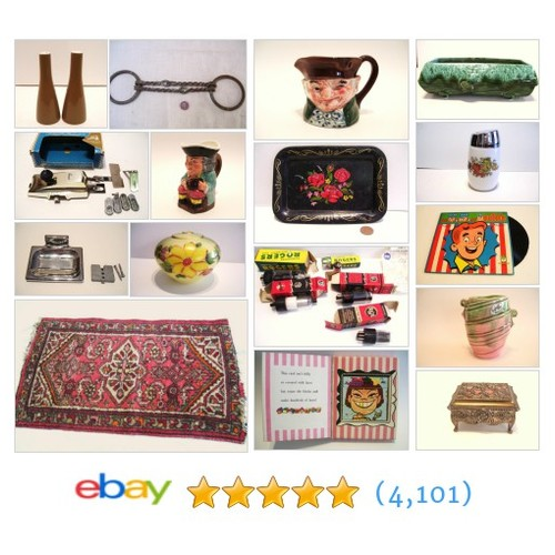 Antiques Vintage Collectibles Items in okanaganvintagecollectibles store #ebay  #ebay #PromoteEbay #PictureVideo @SharePicVideo