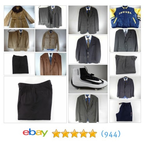 Clothing, Shoes & Accessories 23 Unlimited #ebay @premiumfits  #ebay #PromoteEbay #PictureVideo @SharePicVideo