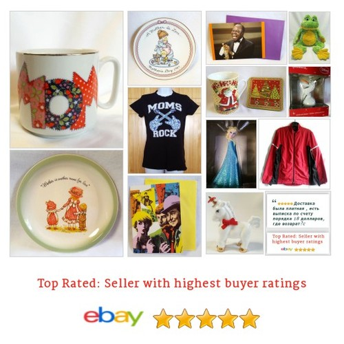 Items in Miss Katie s Bargain Bazaar store on eBay!  @MissKaties102 #ebay #PromoteEbay #PictureVideo @SharePicVideo