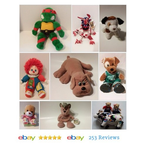 Toys items in store on eBay! #Toy @watersfdn412 #ebay #PromoteEbay #PictureVideo @SharePicVideo