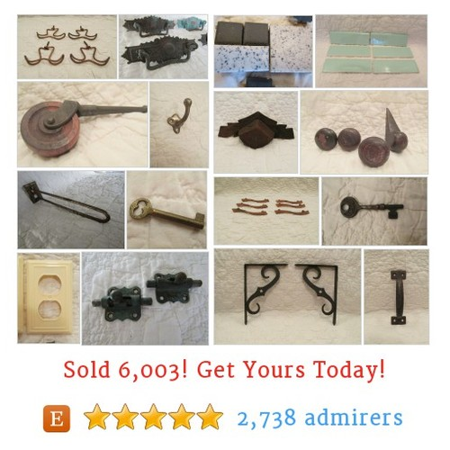 Vintage/Antique Salvage Etsy shop #etsy @rarefinds4u https://www.SharePicVideo.com/?ref=PostPicVideoToTwitter-rarefinds4u #etsy #PromoteEtsy #PictureVideo @SharePicVideo