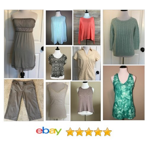 Items in As We Grow store on eBay! @Aswegrowstore #ebay #PromoteEbay #PictureVideo @SharePicVideo