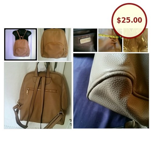 Scarleton backpack @tere31020759 https://www.SharePicVideo.com/?ref=PostPicVideoToTwitter-tere31020759 #socialselling #PromoteStore #PictureVideo @SharePicVideo