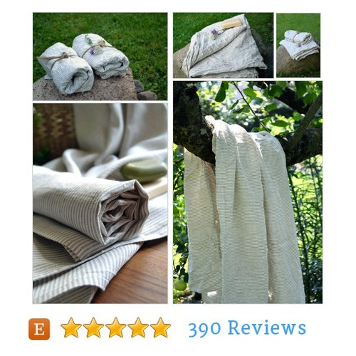 Linen Towel Gift Linen Sheet #Living #Bathroom #etsy @bvlifestyle  #etsy #PromoteEtsy #PictureVideo @SharePicVideo