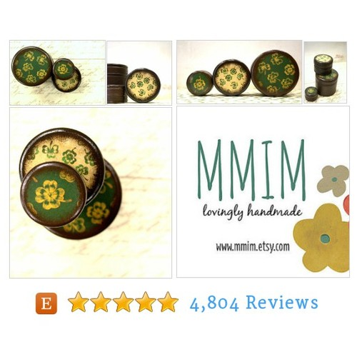 St. Patrick's Day Wooden Boxes, Clover Box #etsy @brookealbanese  #etsy #PromoteEtsy #PictureVideo @SharePicVideo