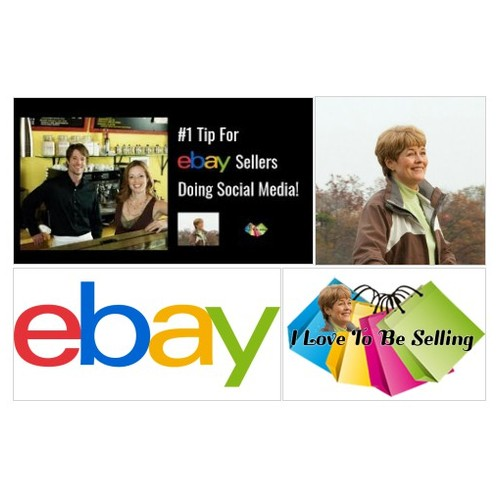 #1 Tip for #eBay sellers using social media! Save time and make more sales! #salestips #socialselling #PromoteStore #PictureVideo @SharePicVideo