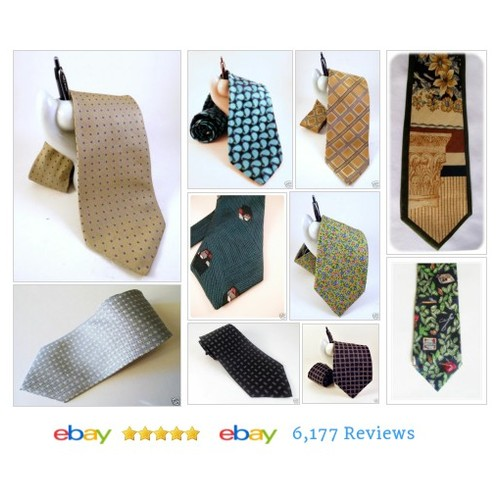 cookiebabe | eBay 50% off mens ties sale! #ebay #PromoteEbay #PictureVideo @SharePicVideo