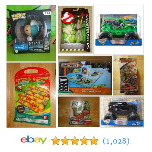 TOYS & HOBBIES Items in Modern Boutique store #ebay @florida10022  #ebay #PromoteEbay #PictureVideo @SharePicVideo