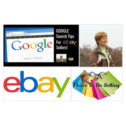 Rank better in #Google 👀 search #eBay sellers, here's how! #socialselling #PromoteStore #PictureVideo @SharePicVideo