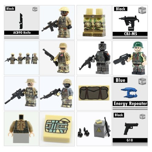 Military #shopify @x39brickcustoms  #shopify #PromoteStore #PictureVideo @SharePicVideo