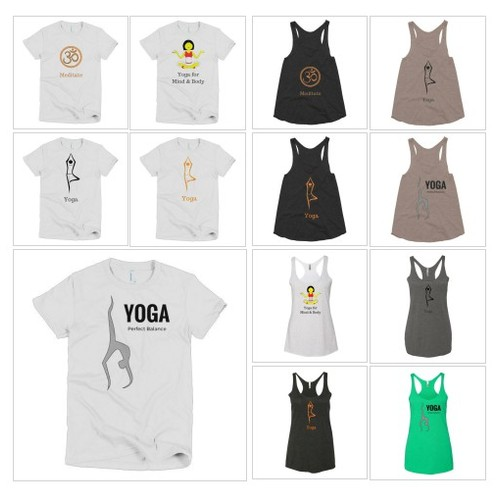 Women's Yoga @stornwayfashion #shopify  #shopify #PromoteStore #PictureVideo @SharePicVideo