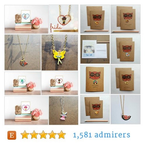 Cute and Tiny #etsy shop #cuteandtiny @rakunshop  #etsy #PromoteEtsy #PictureVideo @SharePicVideo