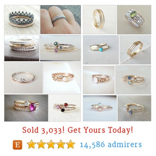 Ring Sets Etsy shop #ringset #etsy #PromoteEtsy #PictureVideo @SharePicVideo