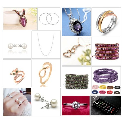 Awesome #Jewelry @ashleyjewels_ #shopify  #socialselling #PromoteStore #PictureVideo @SharePicVideo
