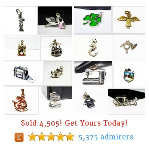 Charms, Chains & Supply Etsy shop #charm #chain #supply #etsy @thejewelseeker  #etsy #PromoteEtsy #PictureVideo @SharePicVideo