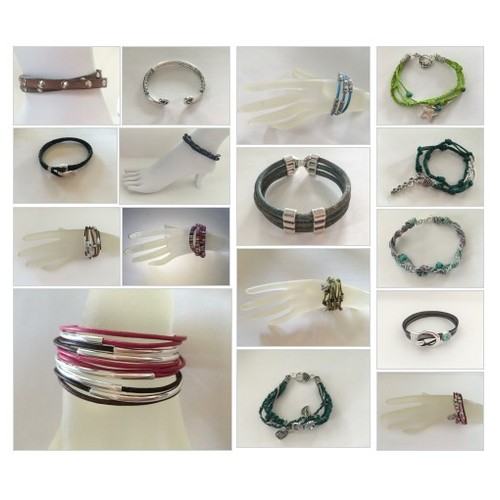 Bracelets and Anklets #shopify @shiningbee2  #socialselling #PromoteStore #PictureVideo @SharePicVideo
