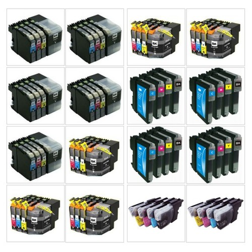 Compatible Brother Ink Cartridges @swancartridges  #socialselling #PromoteStore #PictureVideo @SharePicVideo