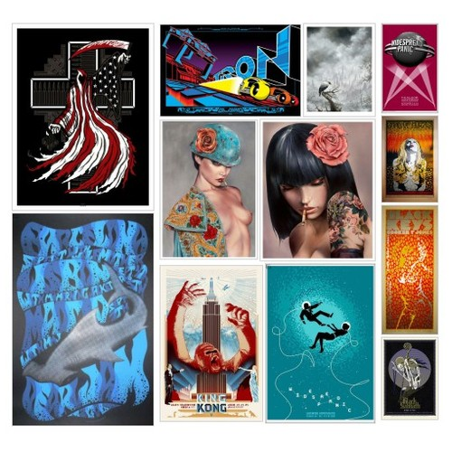 Posters @kickassposters #shopify  #socialselling #PromoteStore #PictureVideo @SharePicVideo
