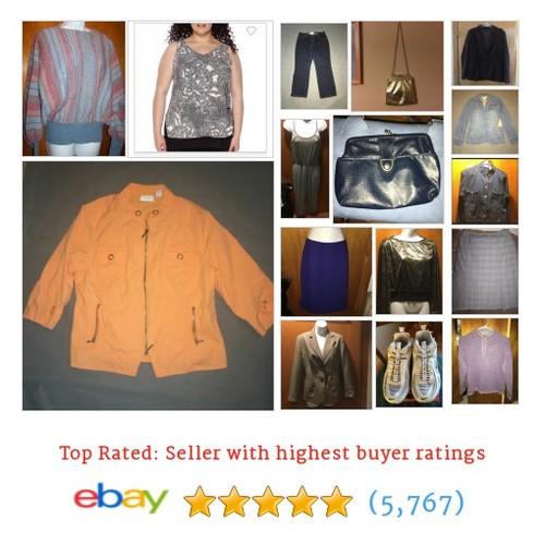 ALL ABOUT WOMEN Great deals from Hand Me UP Resale Shop #ebay @handmeupresale  #ebay #PromoteEbay #PictureVideo @SharePicVideo