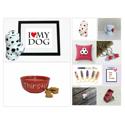 GOING TO THE DOGS 🐶 by Petrina #etsyseller #etsyhandmade #integrityTT @EartRT @HyperRTs  #etsy #PromoteEtsy #PictureVideo @SharePicVideo