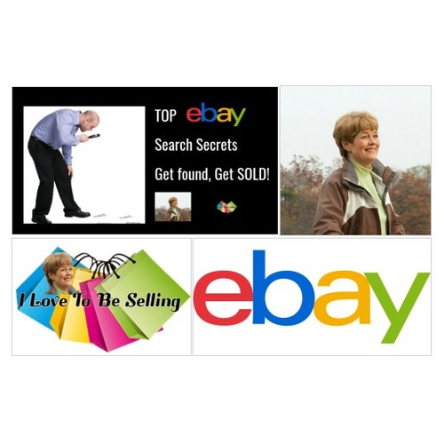 Top #eBay Search Secrets Kathy Terrill- I Love To Be Selling #socialselling #PromoteStore #PictureVideo @SharePicVideo