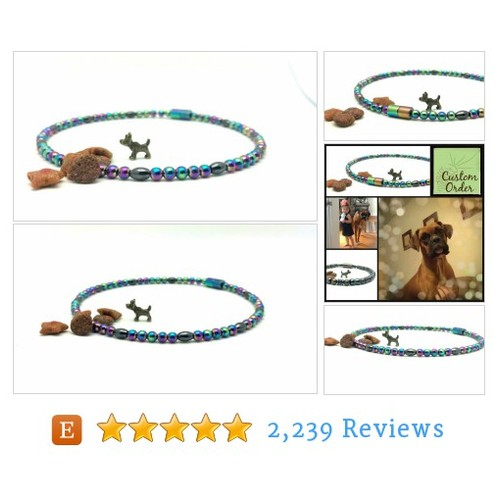 RAINBOW || Magnetic pet Collar || Holistic #etsy @designs_pine  #etsy #PromoteEtsy #PictureVideo @SharePicVideo