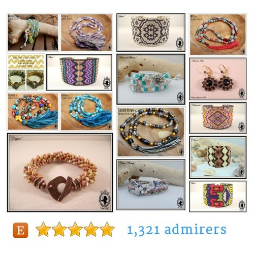 J E W E L R Y #etsy shop #jewelry @beadylittleeye  #etsy #PromoteEtsy #PictureVideo @SharePicVideo