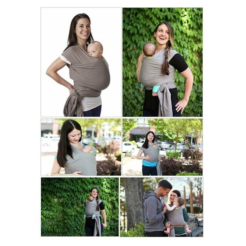 #Boba# Baby# Wrap,# Grey #socialselling #PromoteStore #PictureVideo @SharePicVideo