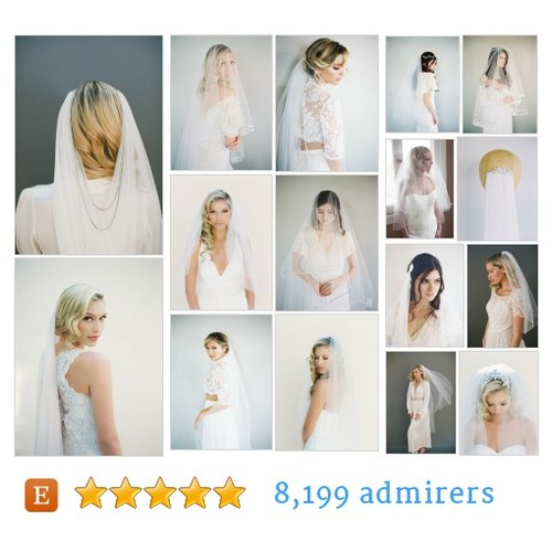 Simple Veils #etsy shop #simpleveil @theveiledbeauty  #etsy #PromoteEtsy #PictureVideo @SharePicVideo