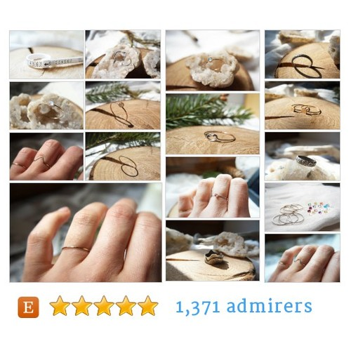 Rings <<+ Etsy shop #rings<<+ #etsy #PromoteEtsy #PictureVideo @SharePicVideo