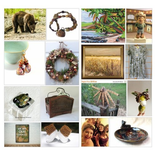 T-Fall TGIF Gifts Sylvia Cameojewels Etsy #integritytt #etsyspecialt #TintegrityT #Polyvore  #etsy #PromoteEtsy #PictureVideo @SharePicVideo