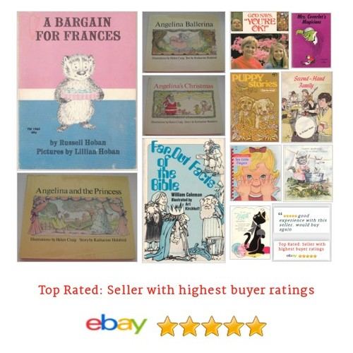 Items in Birdhouse Books store on eBay! @birdhousebooks #ebay #PromoteEbay #PictureVideo @SharePicVideo