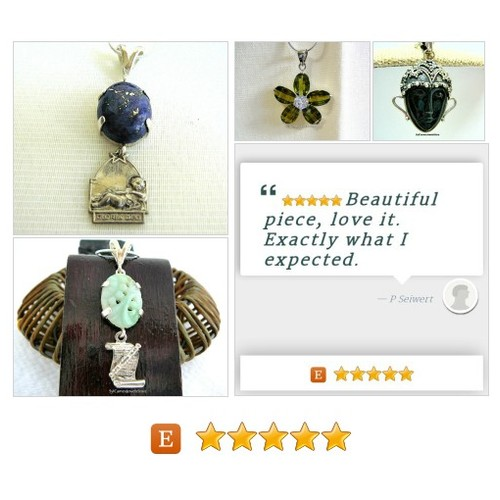 #Pendant #Necklace #Jewelry #SylCameoJewelsStore #MyEtsyShop #giftideas #SmallShops #SpecialT #etsyspecialt #integrityT @TwichSharer  @XLRTS   #etsy #PromoteEtsy #PictureVideo @SharePicVideo