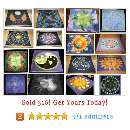 Altar Cloths & Tools Etsy shop #etsy #PromoteEtsy #PictureVideo @SharePicVideo
