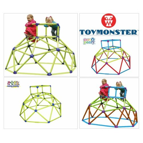 Amazon.com: Toy Monster Monkey Bars Tower: Toys & Games #socialselling #PromoteStore #PictureVideo @SharePicVideo