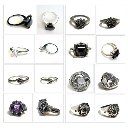 Rings | Leviticus Jewelry #shopify @leviticusjewel  #shopify #PromoteStore #PictureVideo @SharePicVideo