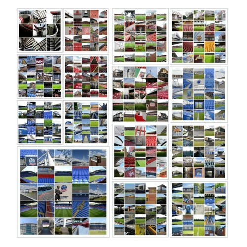Football Stadiums @davethephoto  #socialselling #PromoteStore #PictureVideo @SharePicVideo
