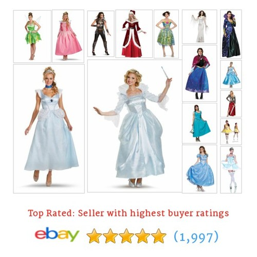 Women's Costumes Items in The Costume Family store #ebay @costumefamily #sellonebay  #ebay #PromoteEbay #PictureVideo @SharePicVideo