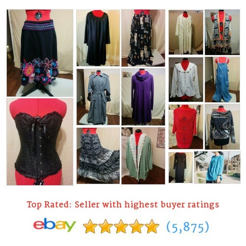 SML Size Items in julee store #ebay @yummytummiesla  #ebay #PromoteEbay #PictureVideo @SharePicVideo