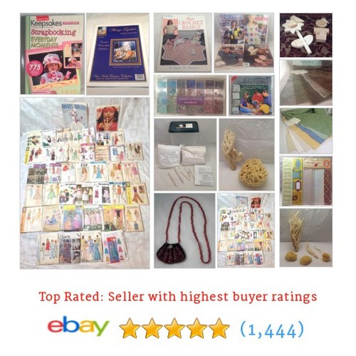 Crafts Items in Nawtiehope store #ebay @nawtiehope  #ebay #PromoteEbay #PictureVideo @SharePicVideo