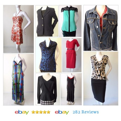 Items in Your Favourite Brands For Less store on eBay! #ebay #PromoteEbay #PictureVideo @SharePicVideo