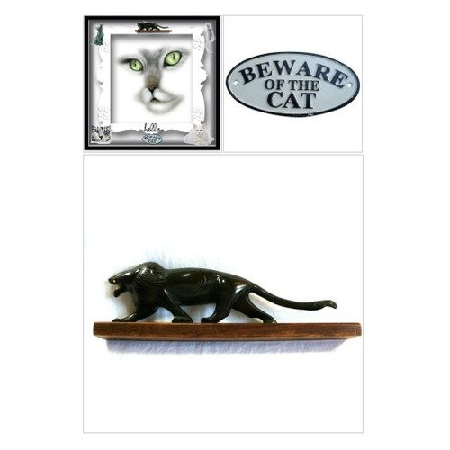 Hello ... Beware Of The cat #artexpression #artset #artcollage #cat #polyvorecommunity #sylviacameojewels #polyvore #socialselling #PromoteStore #PictureVideo @SharePicVideo