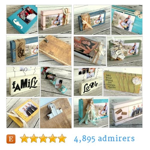 Photo Displays & Frames Etsy shop #frame #photodisplay #etsy #PromoteEtsy #PictureVideo @SharePicVideo