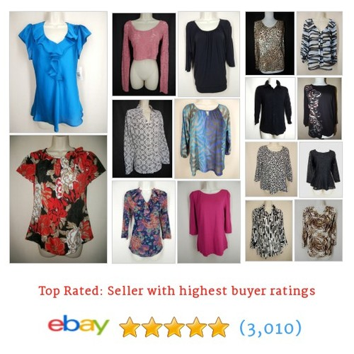 Tops, shirts, blouses Items in Summers and Clark Trading Company store #ebay @susanjeanricci  #ebay #PromoteEbay #PictureVideo @SharePicVideo