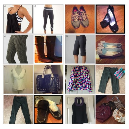 Michelle's Closet @spintrain https://www.SharePicVideo.com/?ref=PostPicVideoToTwitter-spintrain #socialselling #PromoteStore #PictureVideo @SharePicVideo