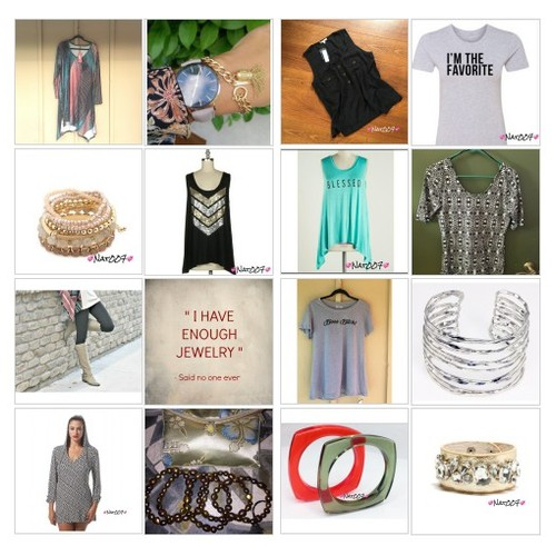 !'s Closet @taylie007 https://www.SharePicVideo.com/?ref=PostPicVideoToTwitter-taylie007 #socialselling #PromoteStore #PictureVideo @SharePicVideo